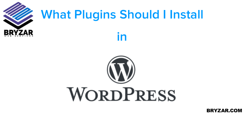 What Plugins Should I Install in WordPress?