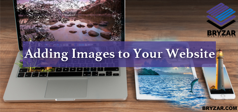 Adding Free Images to your Website