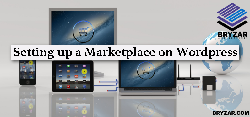 Setting up a Market on WordPress