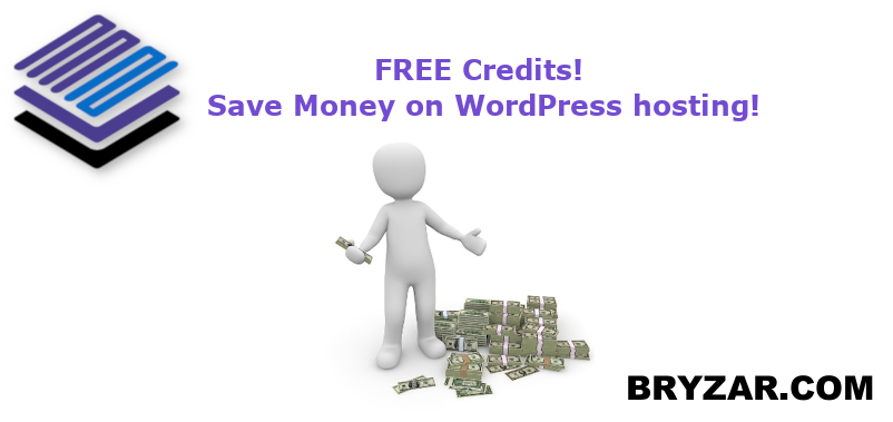 WordPress Hosting with Free $50 Credits!